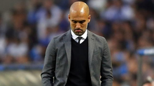 pep looking sad lol